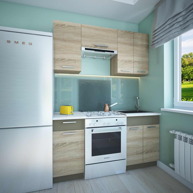 Küche ALINA 160 cm