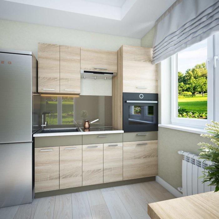 Küche ALINA H 180 Cm