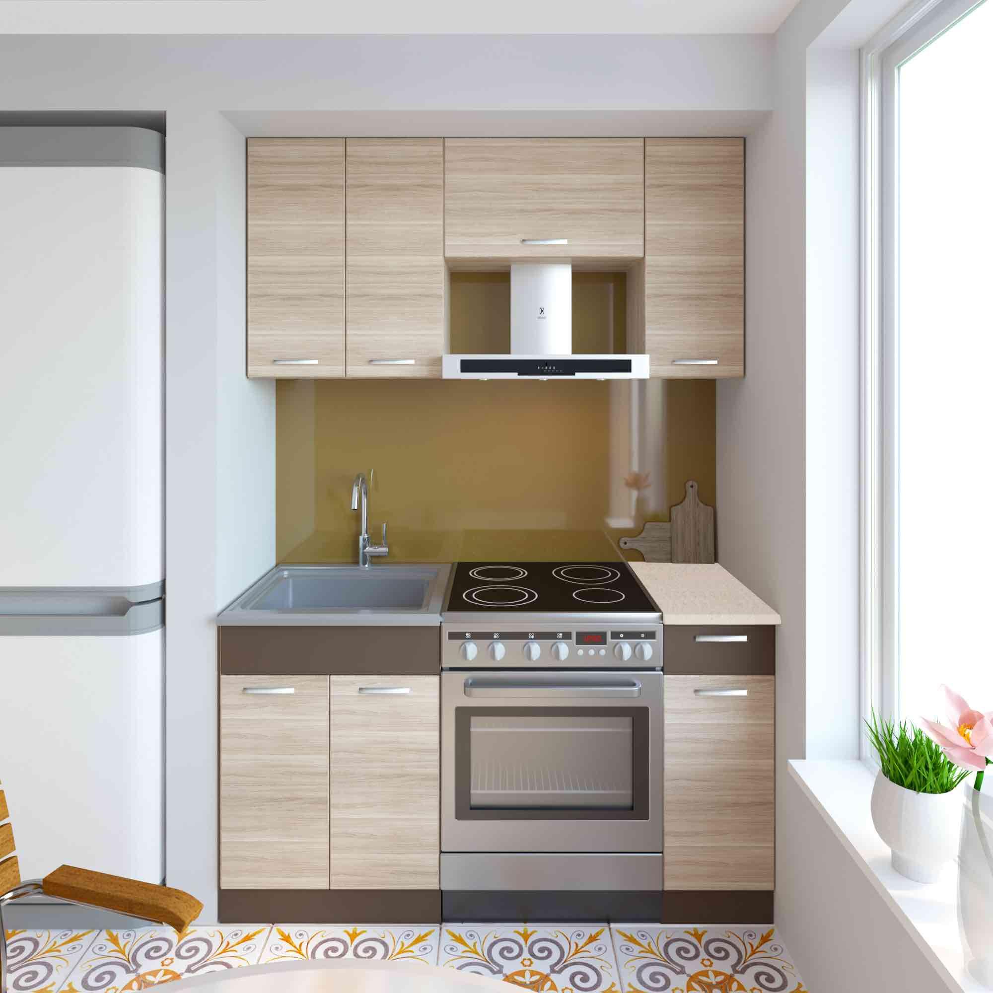 k che alina 150 cm m bel dena. Black Bedroom Furniture Sets. Home Design Ideas